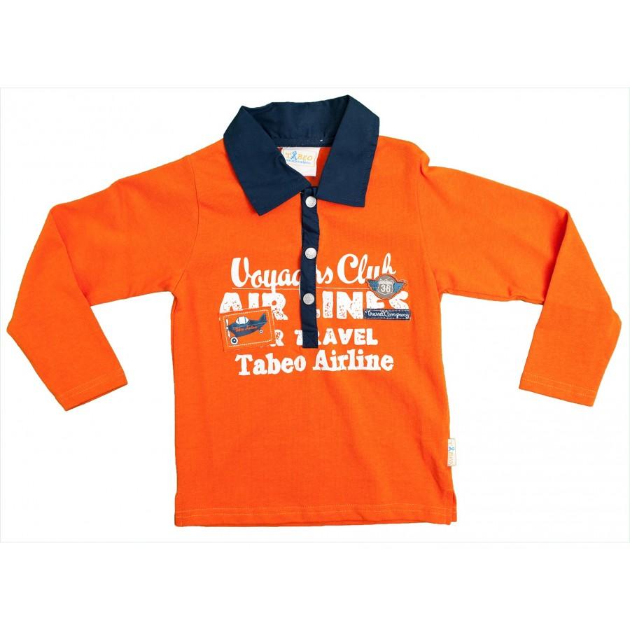 Рубашка поло (683256)