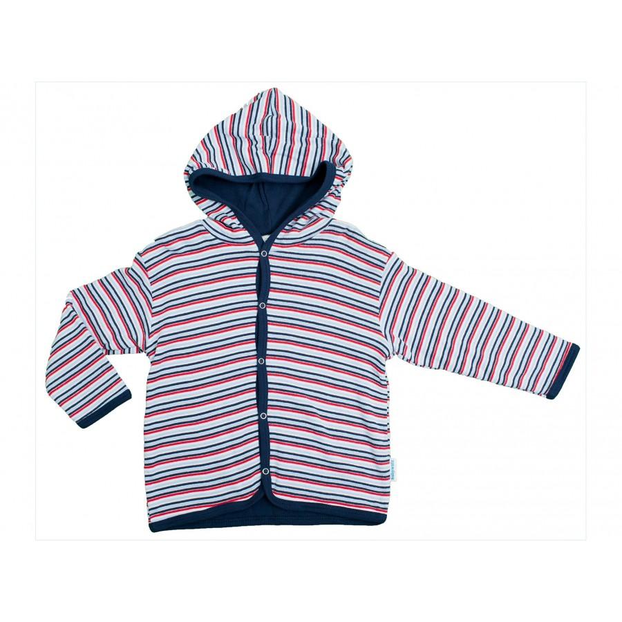 Куртка с капюшоном (225258)