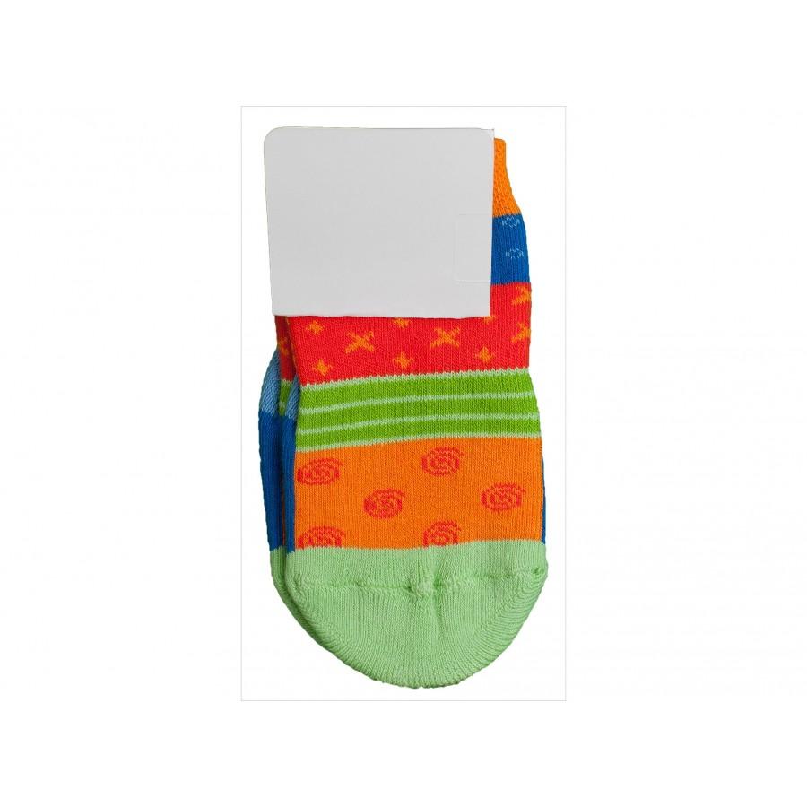 Носки с антискользящей подошвой (679585)
