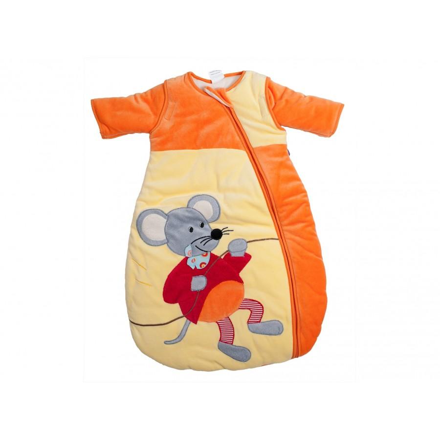 """Спальный мешок для новорожденных """"Мышонок"""" (628271)"""