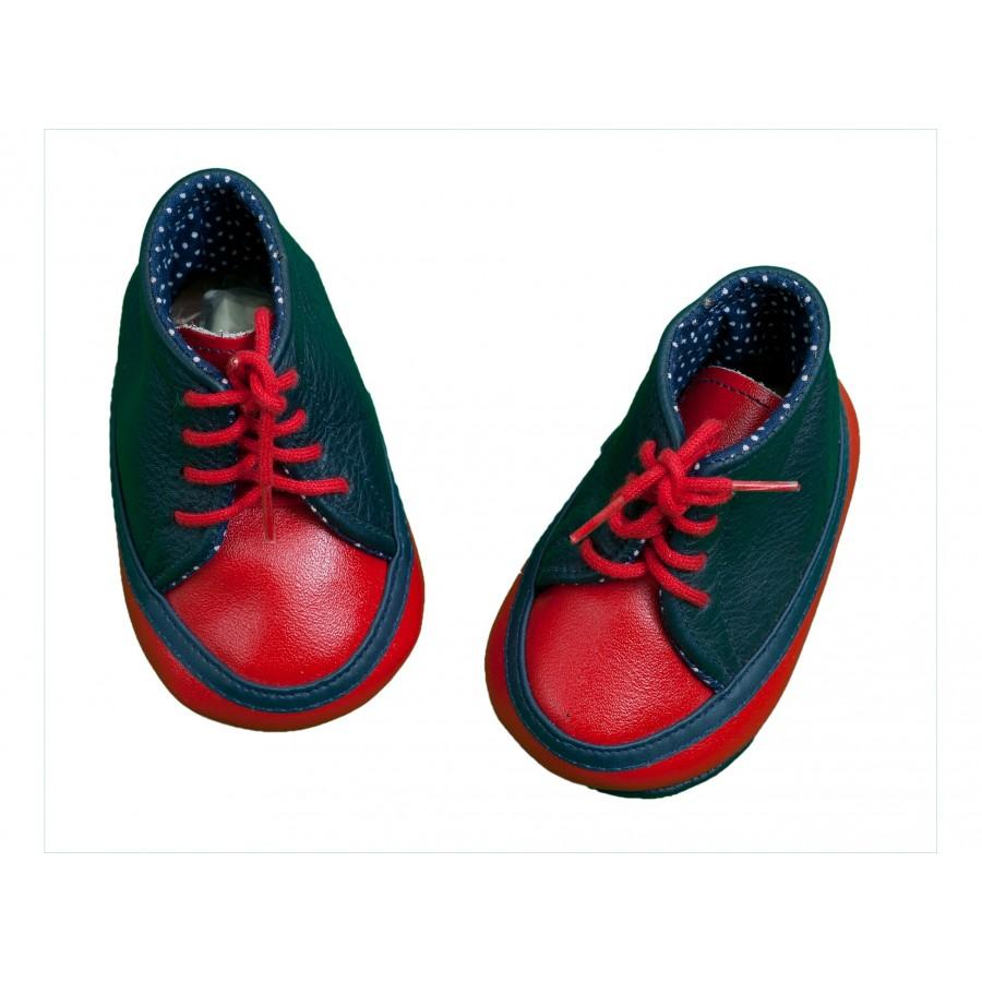 Ботинки (120006)