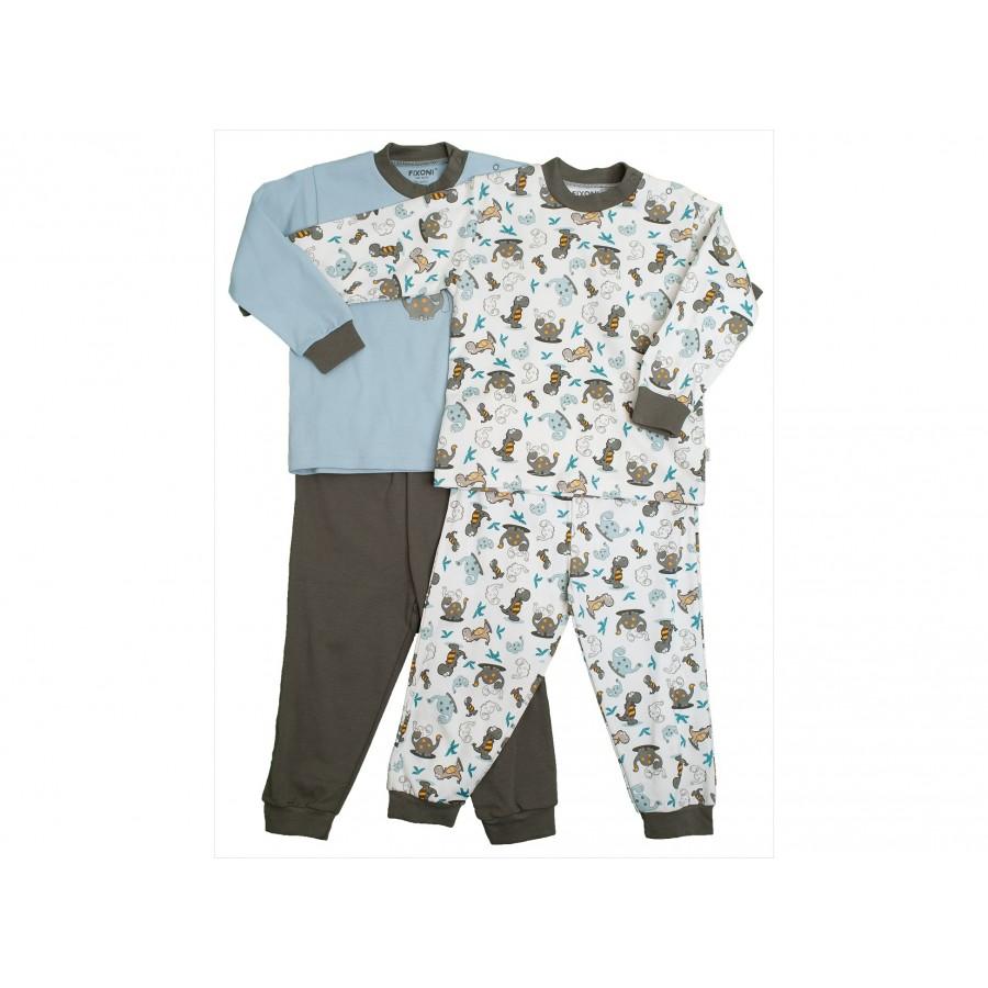 Пижама 2 шт. в упаковке (256450)