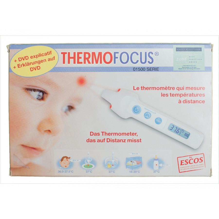 Электронный термометр Termofocus 01500 series (110226)