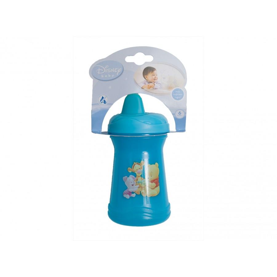 Бутылочка-непроливайка 300 мл  Baby-Walz (113102)
