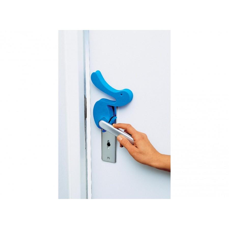 Ограничитель для дверей «Джеймс»  p:HP (607835)