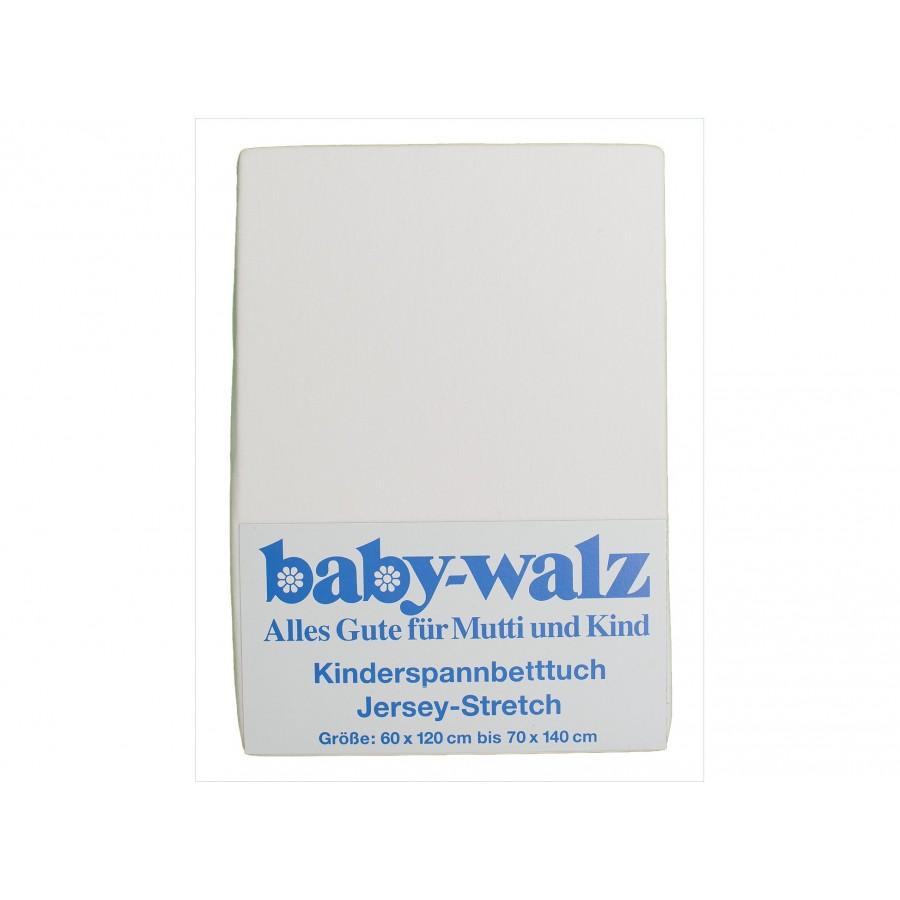 Простыня натяжная  Baby-Walz (156230)