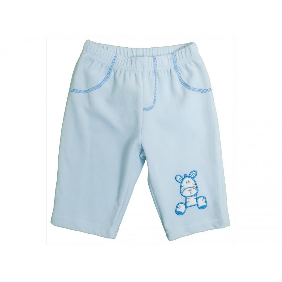 Велюровые штаны ''Fuar baby'' (683019)