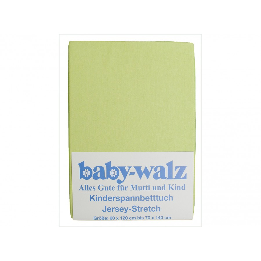 Простыня натяжная  Baby-Walz (627658)