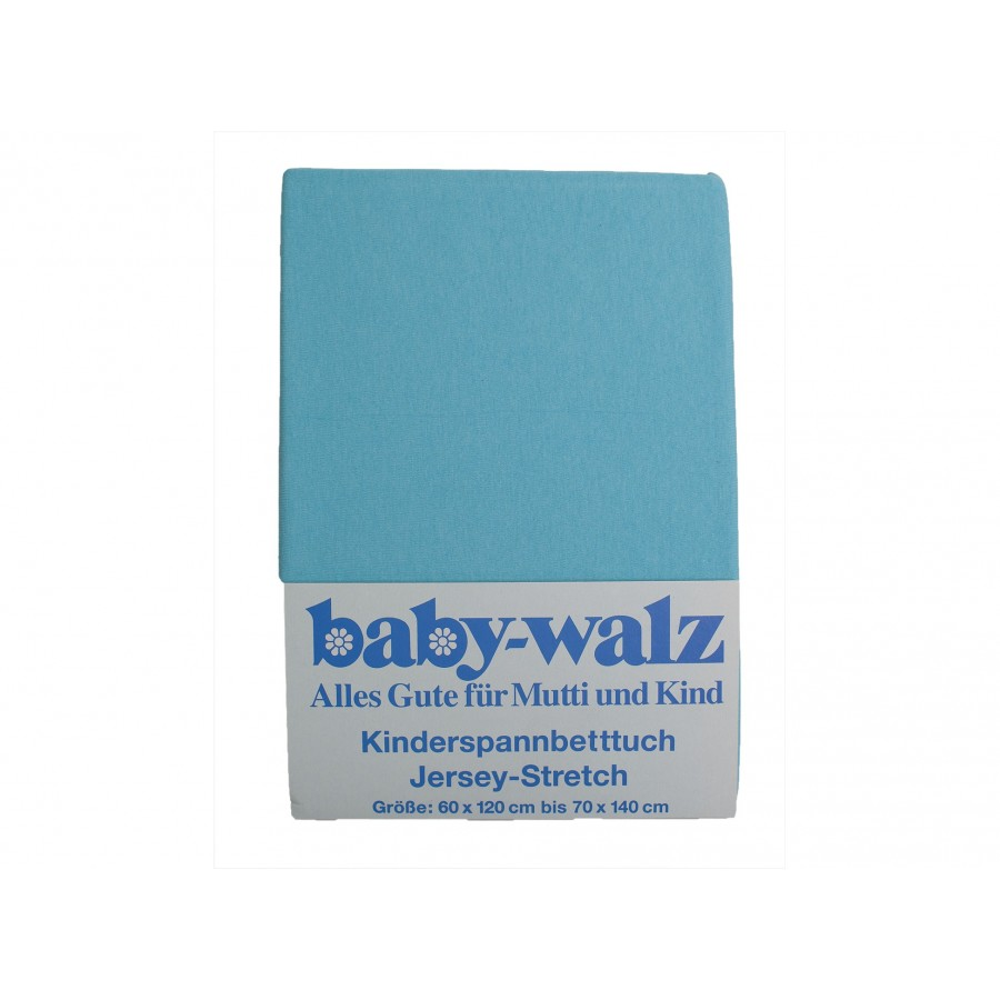 Простыня натяжная  Baby-Walz (627682)