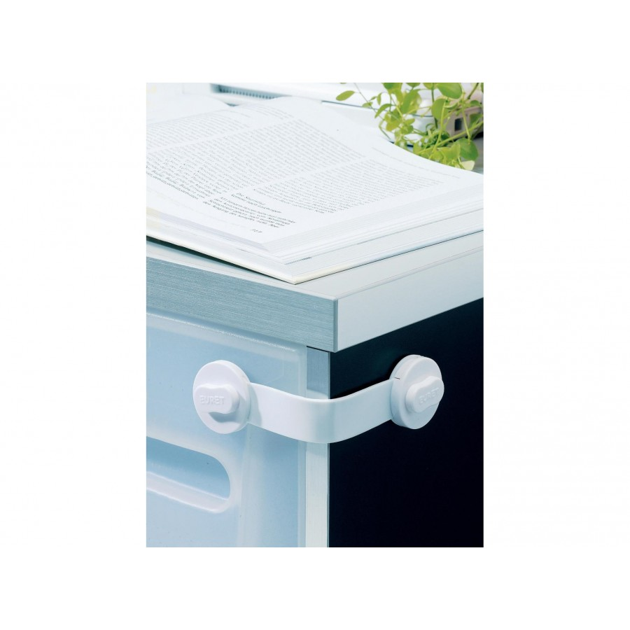 Многофункциональная защита на двери и дверцы Reer (299782)