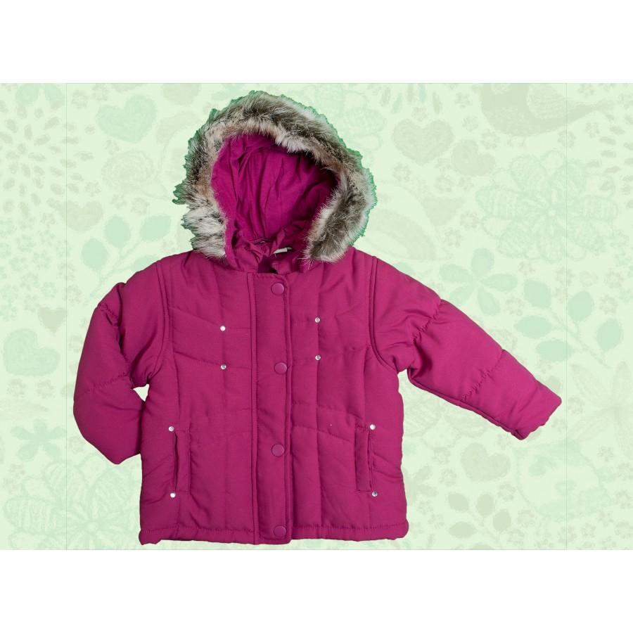 Куртка теплая (254504)