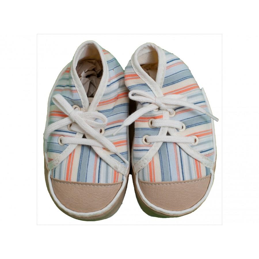 Ботинки (657735)