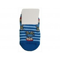 Носки с антискользящей подошвой (689386)