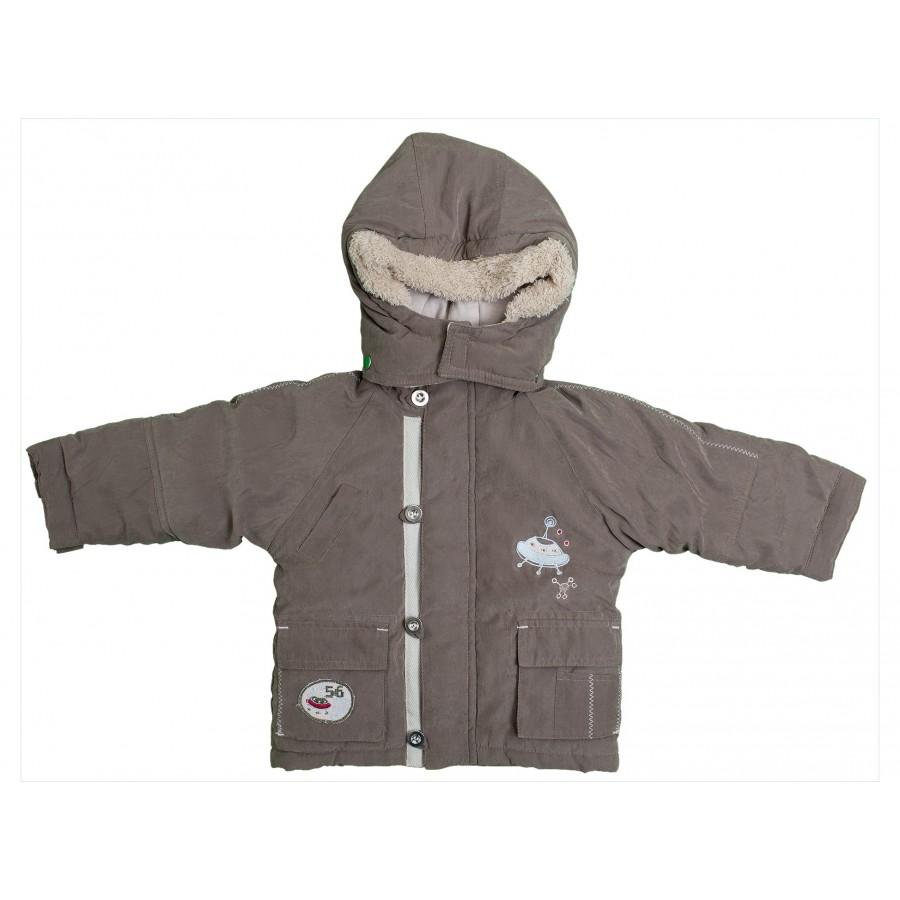 """Куртка """"Helene"""" теплая (692212)"""
