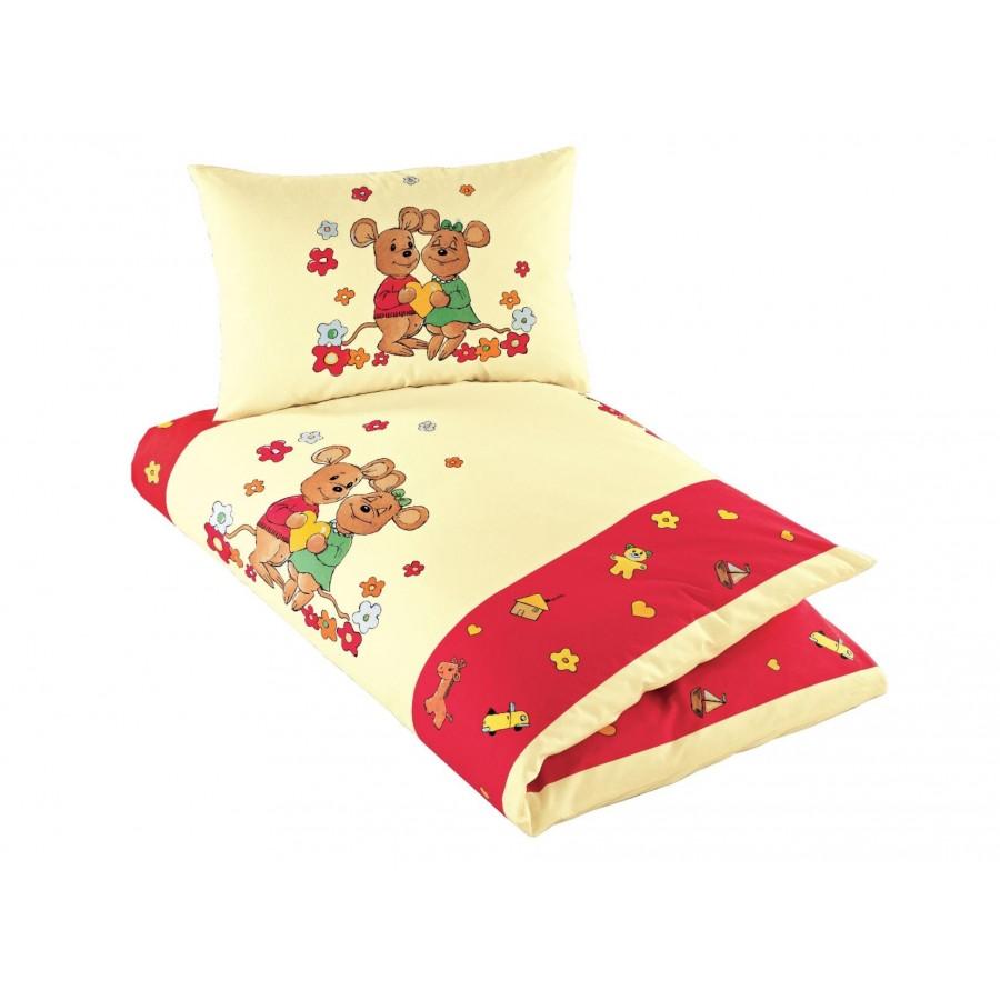 Комплект постельного белья «4Kids» (616451)