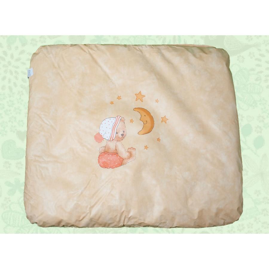 Не промокающий матрасик для пеленания «Softy»  Julius Zoellner (633291)