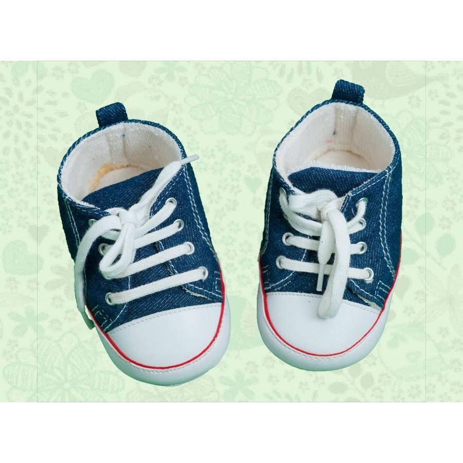 Ботинки (655155)