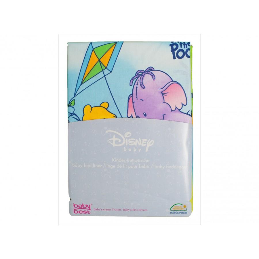 Комплект постельного белья «Винни пух»  Disney (632236)