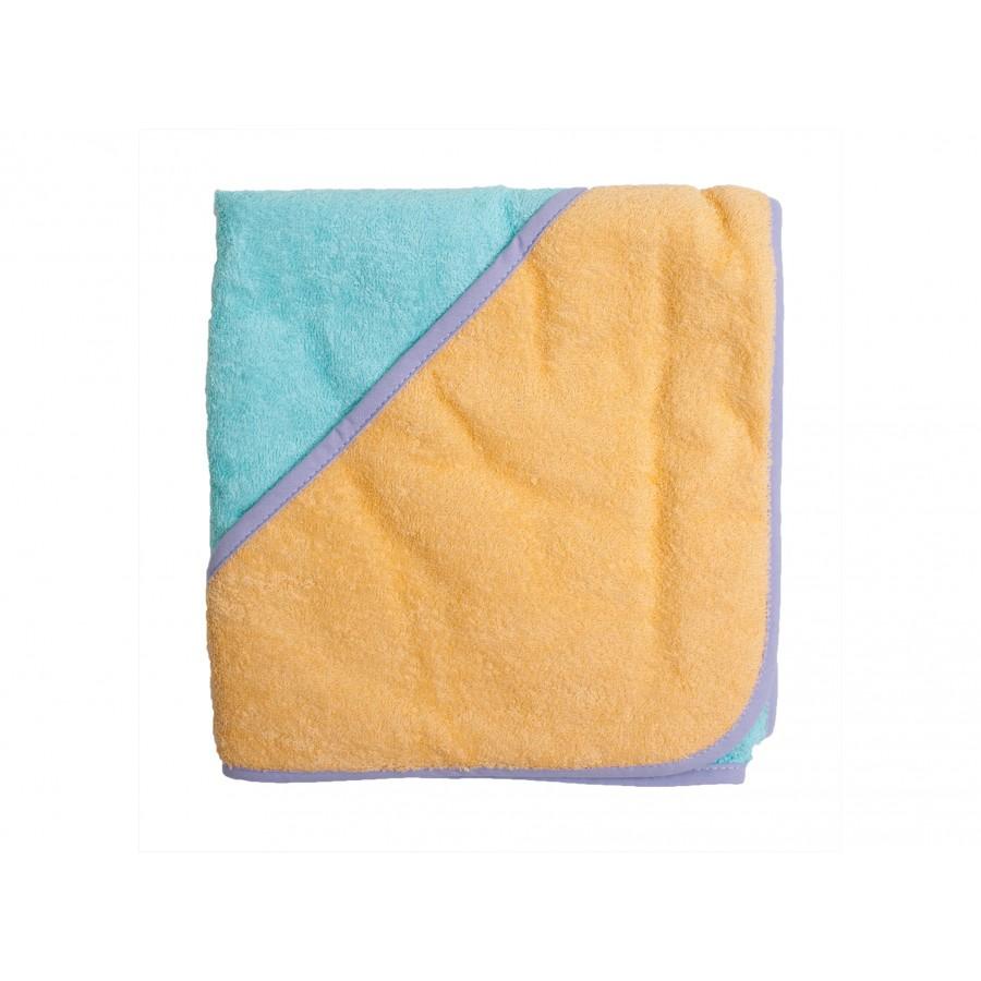 Полотенце-халат  Baby-Walz (686689)