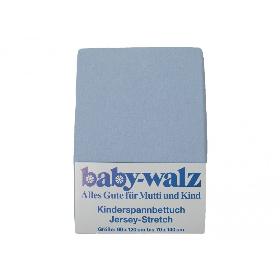 Простыня натяжная  Baby-Walz (156353)