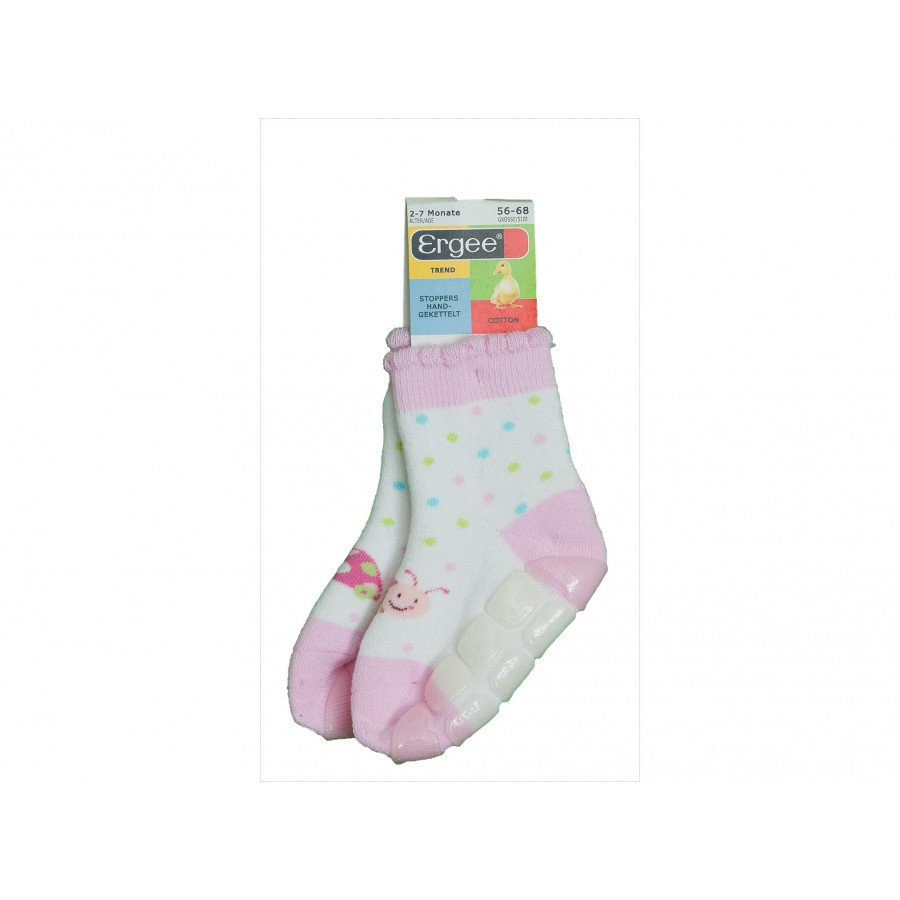 Утепленные носки с нескользящей подошвой (686093)
