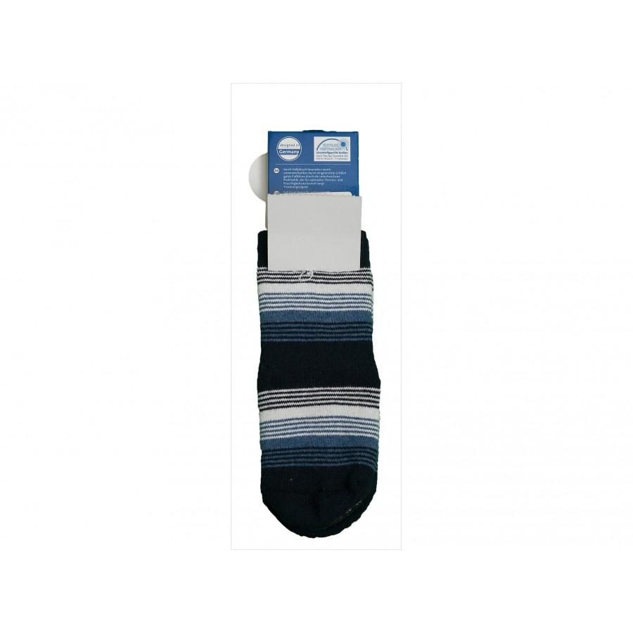 Утепленные носки с нескользящей подошвой (679542)