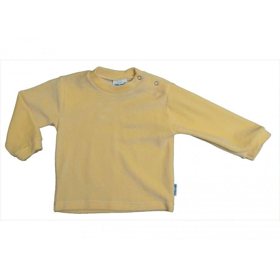 Пуловер велюр (142867)