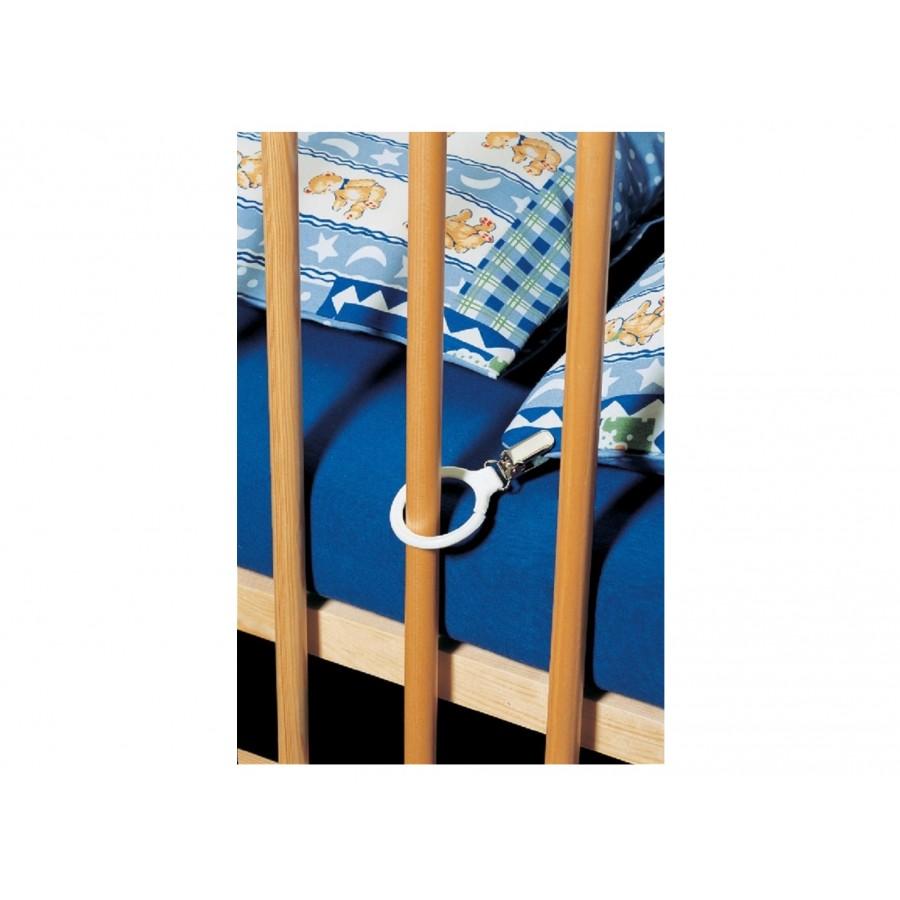 Держатель для одеяла (4 шт.)  Baby-Walz (113344)